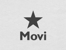 Movi. Mascota de Telefónica Móviles