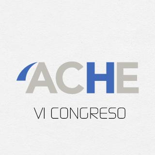 VI Congreso ACHE