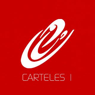 Carteles Vuelta Ciclista a España 1