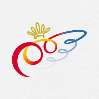 Logotipo conmemorativo Centenario de la Aviación Militar Española