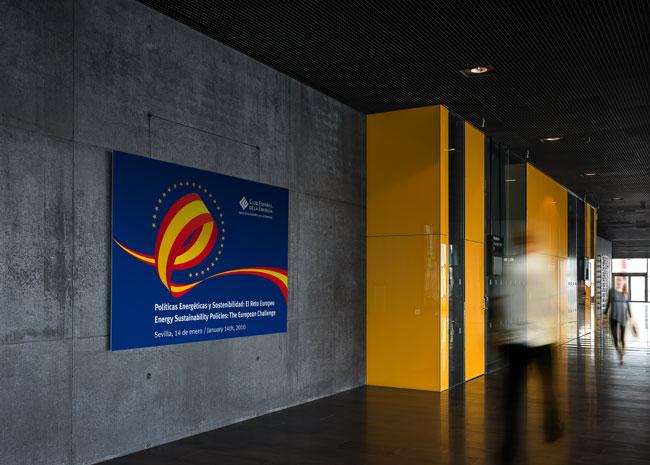 Políticas Energéticas y Sostenibilidad: El Reto Europeo. Enerclub