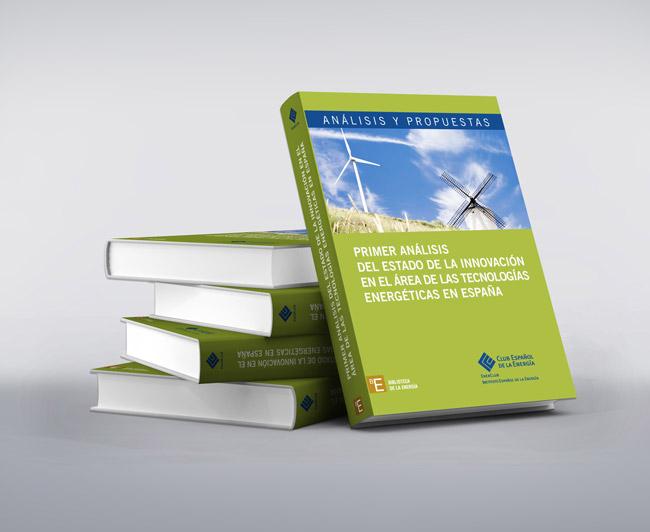 Biblioteca de la Energía. Enerclub
