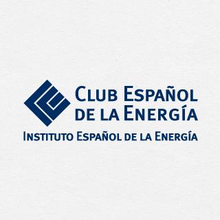 Rediseño identidad visual Club Español de la Energía. Enerclub