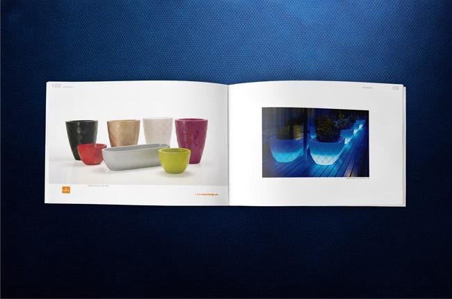 Catálogo Instalaciones. Greendesign