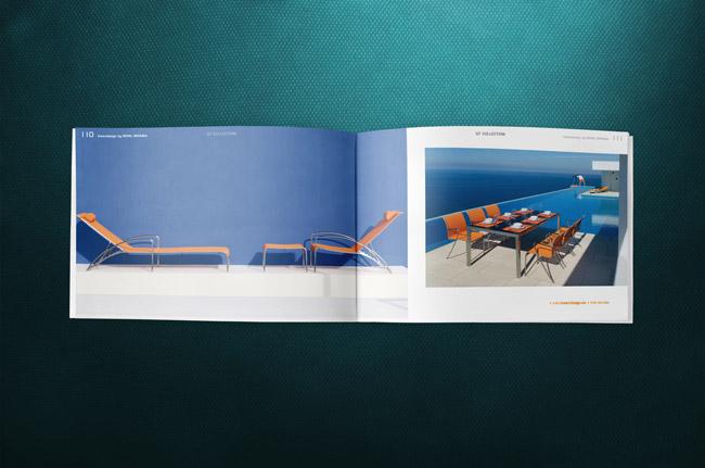 Catálogo Mobiliario. Greendesign