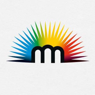 Propuesta de Logotipo para Madrid 2016