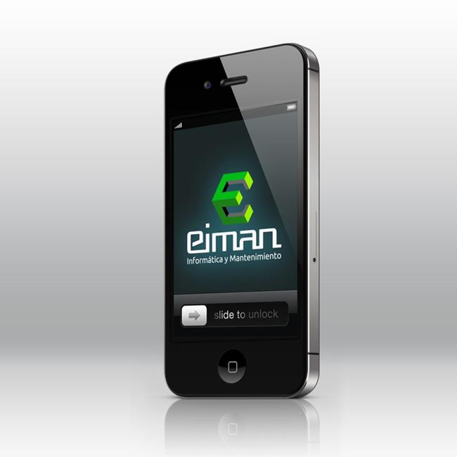 Eiman. Informática y Mantenimiento