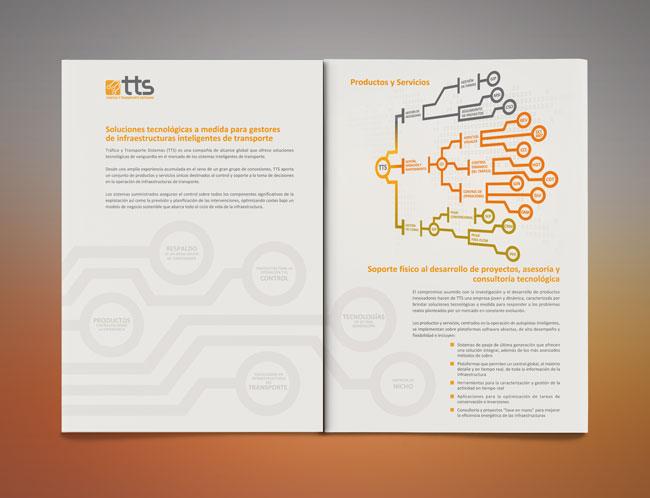 TTS. Tráfico y Transporte Sistemas