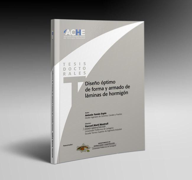 ACHE. Asociación Científico-Técnica del Hormigón Estructural